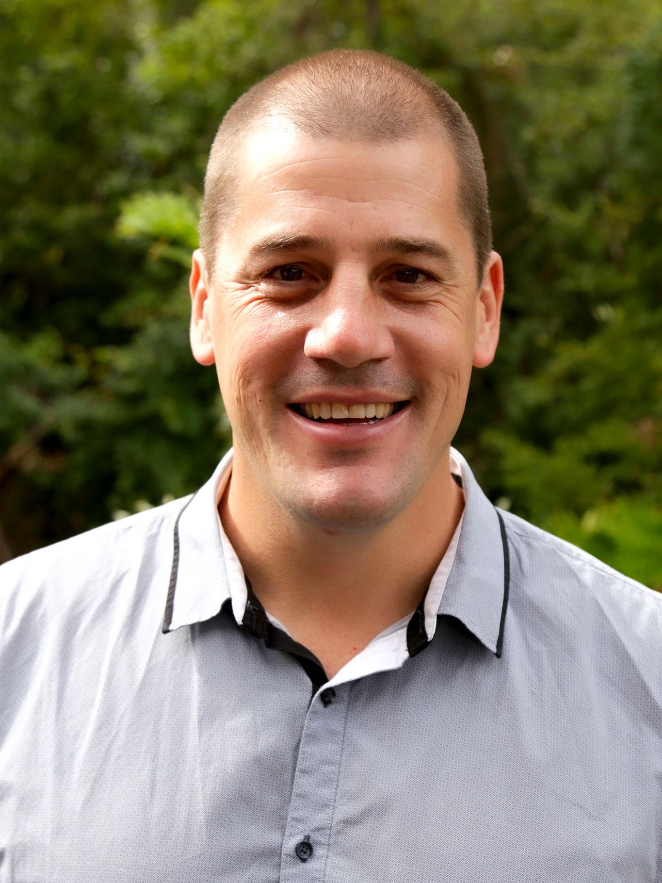 Andrew Lynn Deputy Principal
