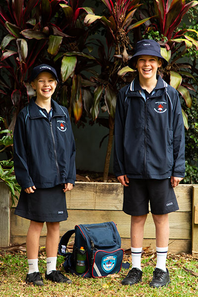 Summer uniform w/ Jacket & hat