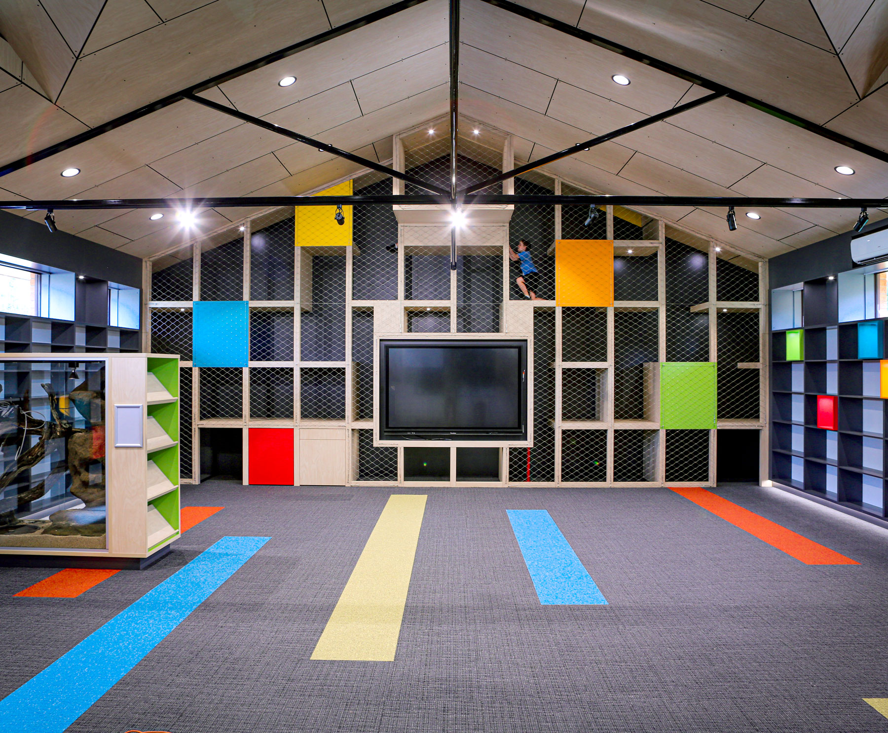 coffs harbour learning discovery centre