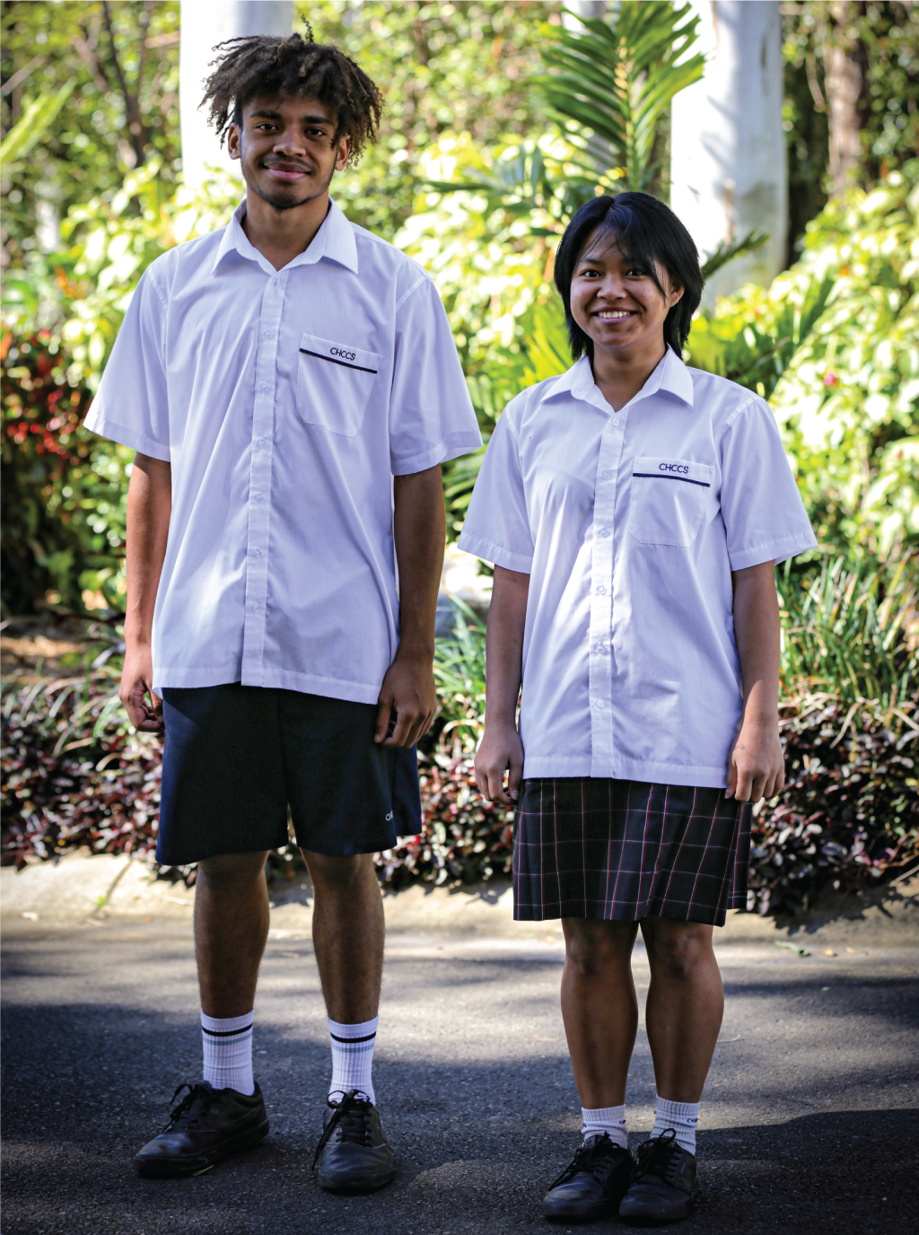 Coffs Christian Community School Uniform